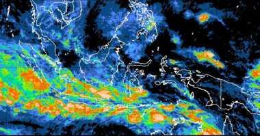 Fenomena Anomali Basah di Indonesia