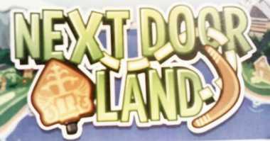 Game Next Door Land Tawarkan Petualangan Australia-Indonesia