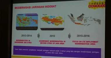 Jelang Ramadan, Indosat Ooredoo Gelar Uji Jaringan