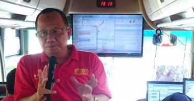 Q1 2016, Jumlah BTS Indosat Ooredoo Naik 3,2 Persen