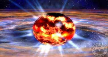 Ditemukan Galaksi Kerdil Berlimpah Logam Mulia