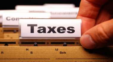 \Pertengahan Juni, DPR Gelar Paripurna Bahas Tax Amnesty\