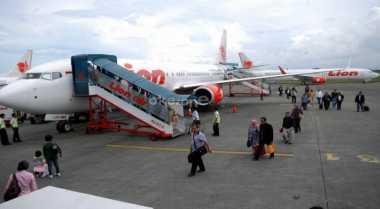 \Lion Air Diminta Jadikan Suspensi sebagai Pelajaran\