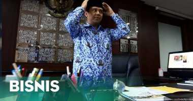 \Janji Manis Menteri Yuddy Soal Gaji Ke-13 dan THR PNS \