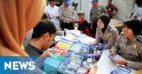 Terima Pungli, Petugas Pembuat SIM Akan Dipidanakan