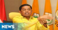 Idrus Marham: Kader Golkar Siap Jadi Menteri