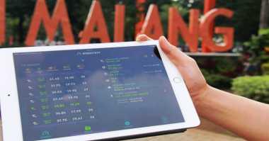 4G Indosat Ooredoo di Surabaya-Malang Lampaui 39 Mbps