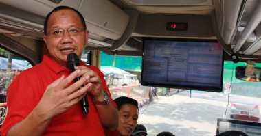 Strategi Indosat Ooredoo Hadapi Lonjakan Trafik Data