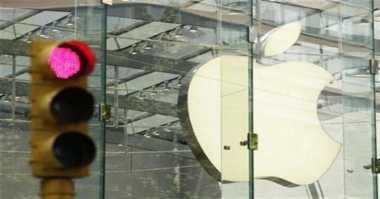 Apple Kerjakan Teknologi VR?