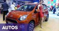 Mobil-Mobil Produksi Indonesia Harus Beremisi Rendah agar Bisa Diekspor