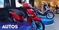 Empat Skutik Vespa dan Piaggio Resmi Mengaspal di Indonesia