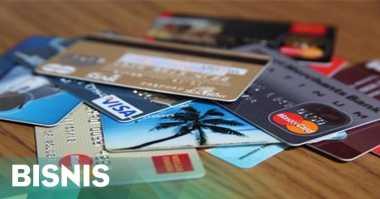 \Aksi Mengintip Data Kartu Kredit Hambat Transaksi Non-Tunai\
