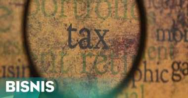 \Kebijakan Tax Amnesty Perlu Didahului Reformasi Perpajakan\
