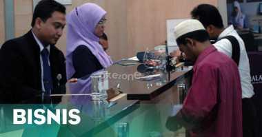 \BUMN Infrastruktur Diminta Rajin Sebar Sukuk   \