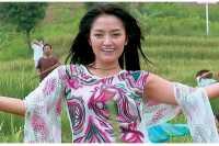 Siti Badriah Bintangi Sinetron Senandung di MNCTV