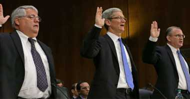 Kembali Pekerjakan Ahli, Apple Akan Rombak Tim Enkripsi?