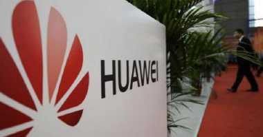 Huawei Tuding Samsung Langgar Paten