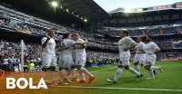 Musuh Terbesar Real Madrid di Final Liga Champions