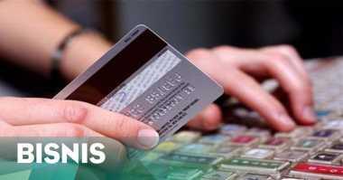 \   Transaksi dengan Kartu Diusulkan Raih Insentif Pajak   \