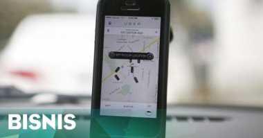 \Toyota Siap Fasilitasi Pengendara Uber Beli Mobil\