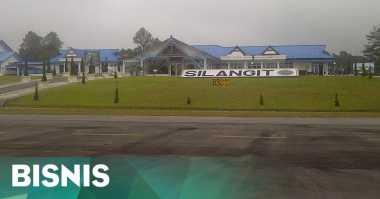 \Rizal Ramli: Penumpang ke Bandara Silangit Penuh\
