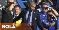 Tak Ada Dendam Antara Mourinho dan Van Gaal