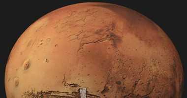 Techno of The Week: Studi Terbaru Kuatkan Bukti Air Pernah Mengalir di Mars