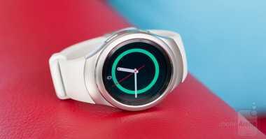 Samsung Tak Akan Garap Smartwatch Android Wear Lagi