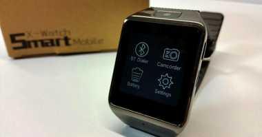 Gunakan Tizen, Samsung Hentikan Produksi Android Wear