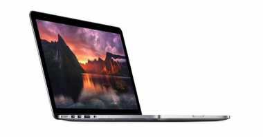 Spesifikasi Apple MacBook Pro dengan Touch ID & OLED