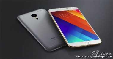 20 Juni, Meizu MX6 Resmi Diluncurkan