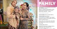 FOTO: Doa Raffi-Nagita untuk Rafathar saat Tedak Siten