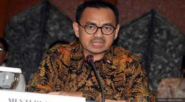 \Jokowi Minta Pangkas Anggaran, Sudirman Said: Kami Sudah 10%\