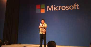 Menkominfo Rudiantara Harapkan Microsoft Bantu Telurkan Technopreneur
