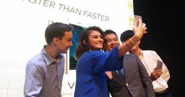 Pertengahan 2016, Pabrik Ponsel Vivo Beroperasi di Tangerang