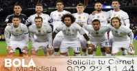 Cara Madrid Bongkar Permainan Bertahan Milik Atletico