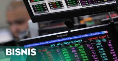 \Dirut MNC Securities: Jangan Biarkan Asing Menikmati Pasar Modal Kita   \