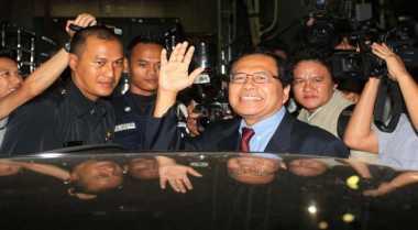 \Rizal Ramli: Kalau Enggak Jadi, Bunuh Diri Aja Deh!\