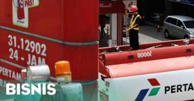 \Mafia Sebabkan Pertamina Belum Miliki Gedung Kembar seperti Petronas\