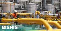 PLN Cemaskan Pasokan Gas Tahun Depan