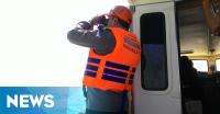 Pencarian WNA Hilang di Pulau Biawak Terkendala Cuaca