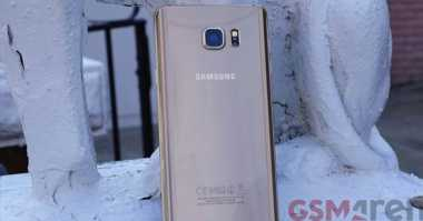 Samsung Skip Galaxy Note 6 dan Siap Luncurkan Note 7?
