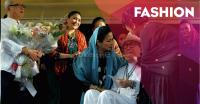 Indonesia Jadi Pusat Mode Muslim Dunia di 2020, Ini Pendapat Itang Yunaz!