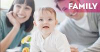 Sering Diajak Bicara Bikin Bayi Lebih Unggul