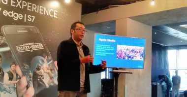 Cara Pemasaran Jadi Kelemahan Developer Game Indonesia