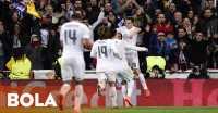 Final Madrid-Atletico Tak Berbeda dari Dua Tahun Lalu