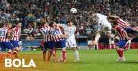 Soccerpedia: <i>Head-to-Head</i> Sergio Ramos vs Diego Godin Jelang Final Liga Champions 2015-2016