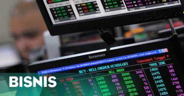 \   Kresna Graha Bakal Stock Split Saham 1:5   \