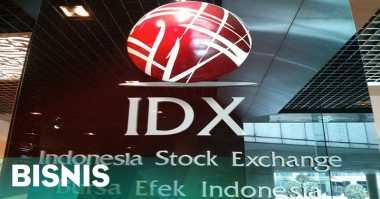 \BEI Yakin IPO Semester II Capai 20 Perusahaan\