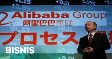 \   Ekpansi Alibaba Tersandung Aturan Amerika   \
